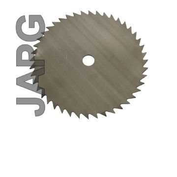"8"",  200mm, 44 Tooth Scratcher Saw Blade, Brush Cutter, 20mm Centre, Fits Some Stihl 4000 713 4200"